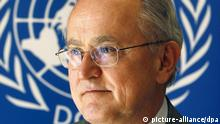 John Ruggie, Sonderberichterstatter der UN für Menschenrechte