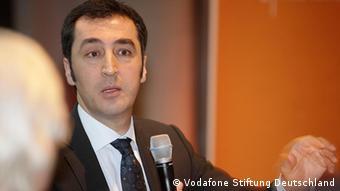 Deutschland Vodafone Stiftung Soziale Aufstiegschancen in Deutschland