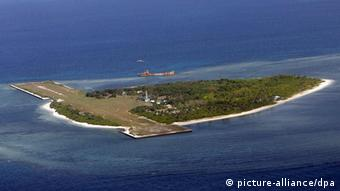 Spratly-Inseln