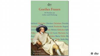 Joseph Kiermeier-Debre Goethes Frauen Goethes Frauen - in 44 spannenden Porträts