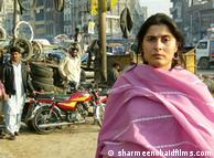 شارمین عبید چینوی، مستندساز موفق پاکستانی