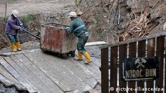 Sporni rudnik zlata u Transilvaniji