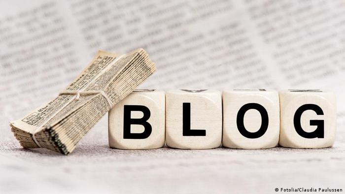 Блогерів стимулюватимуть реєструватися як ЗМІ