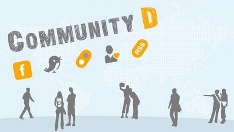 DW Sprachkurse Deutsch CommunityD