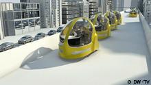 29.01.2012 DW-TV Projekt Zukunft Auto