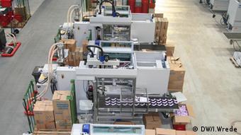 Playmobilfabrik Dietenhofen