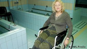 upoznavanje čovjeka u invalidskim kolicima