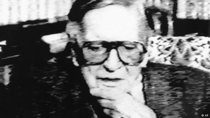 Kim Philby britischer Agent Sowjetunion