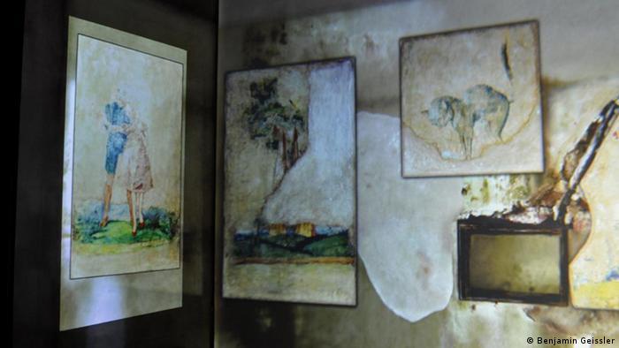 Експозиція у Ціттау