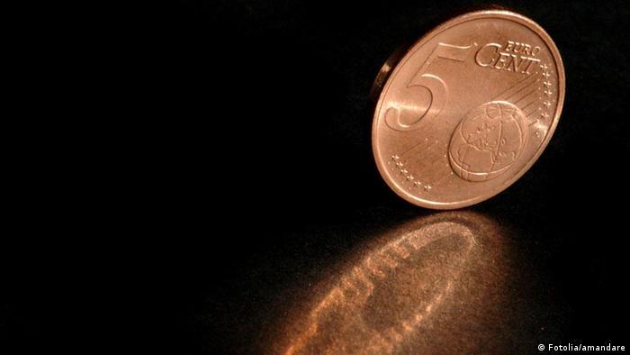 5 Cent Euro