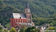 Deutschland entdecken Archiv - Oberwesel