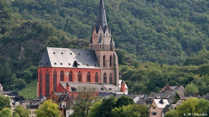 Iglesia de Oberwesel