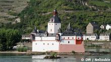 Deutschland entdecken Archiv - Burg Pfalzgrafenstein