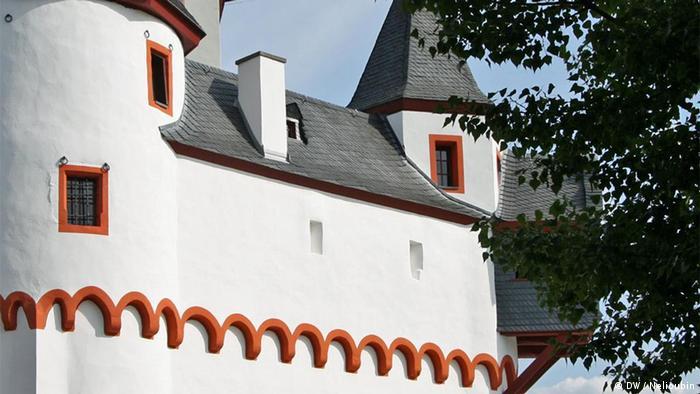 Пфальцграфенштайн