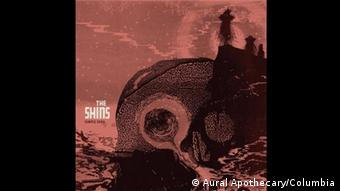 CD-Cover The Shins Simple Songs