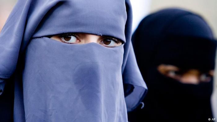 Burqa bans are spreading across Europe