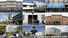 Elite-Universitäten in Deutschland