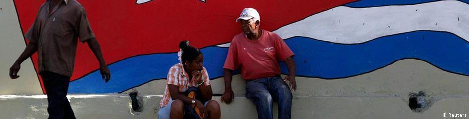 Kuba Politik Reformen Parteikonferenz