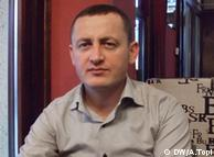Gazetari Fatos Mahmutaj