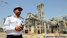EU vor Ölembargo gegen Iran