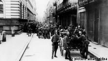 Novemberrevolution in München 1918