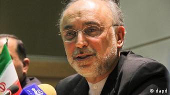 علیاکبر صالحی، وزیر خارجه جمهوری اسلامی