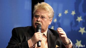 Ο επικεφαλής της επιτροπής Εξωτερικών Υποθέσεων του Ευρωπαϊκού Κοινοβουλίου Έλμαρ Μπροκ