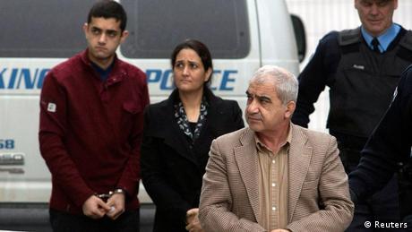Kanada Ehrenmorde Urteil Dreimal Lebenslang (Reuters)