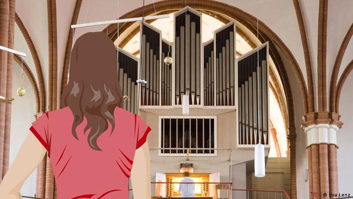 Koju tajnu kriju orgulje u crkvi Getzemane?