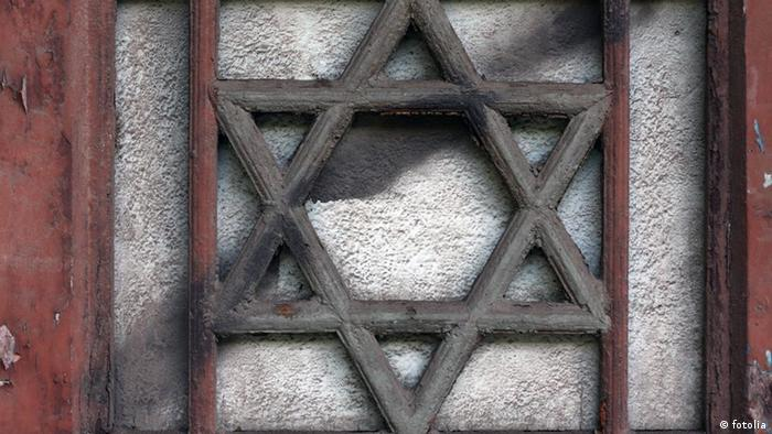 Star of David (fotolia)