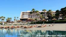 Hotel Le Meridienlimassol