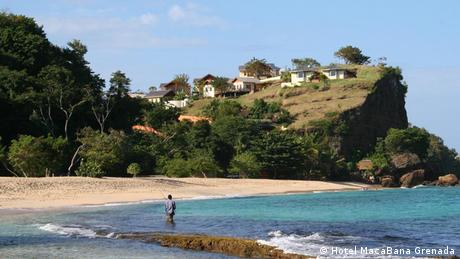 Hotel Maca Bana Grenada (Hotel MacaBana Grenada)