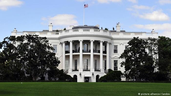 White House (Photo via UPI/Ron Sachs/POOL /Landov)