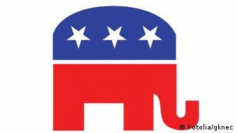 Republikaner Logo