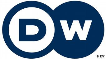 New Deutsche Welle logo
