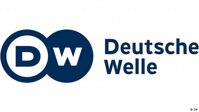 Resultado de imagen para logo dw.com