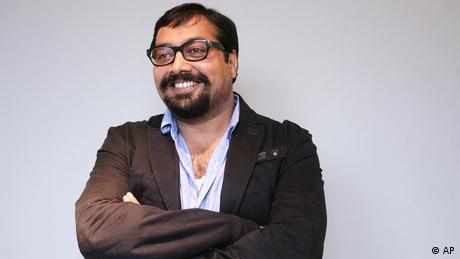 Indien Regisseur Anurag Kashyap