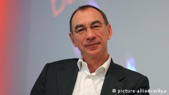 Rainer Rother (picture-alliance/dpa)