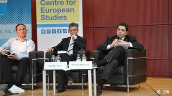 Studie Immigration und Integration in der Europäischen Union