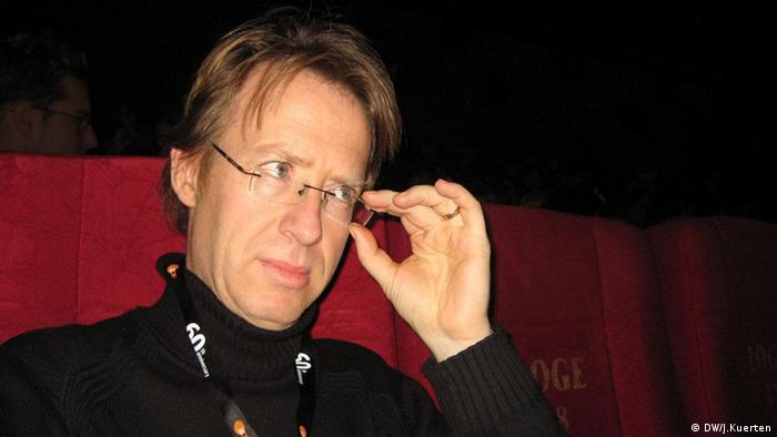 Berlinale Jochen Kürten (Foto: Kürten)