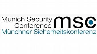 Logo Munich Security Conference 2012