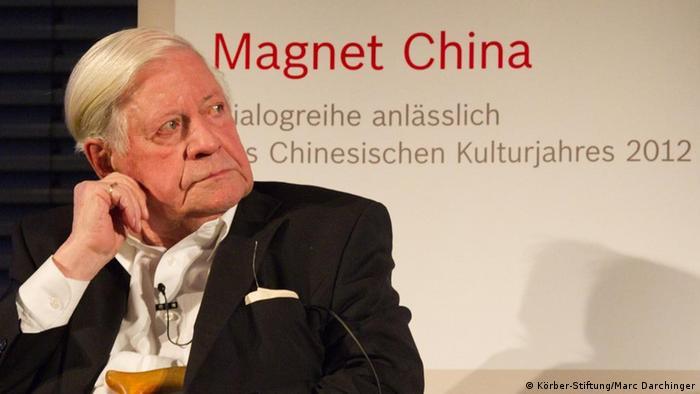 Foto wurde uns von der Pressestelle der Körber-Stiftung am 1.2.2012 überlassen Foto: Körber-Stiftung / Marc Darchinger