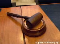 picture of a judge's gavel<br /><br /><br /><br />