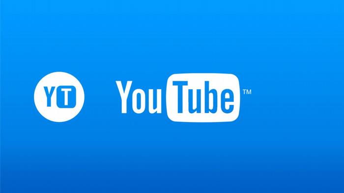 Logo Youtube You Tube