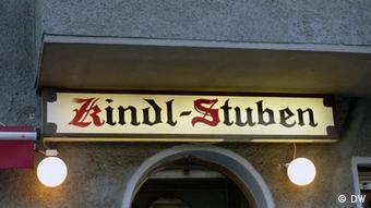 Kindl-Stuben in Neukölln