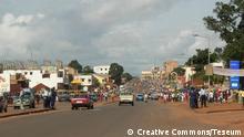 Guinea-Bissau Bissau Stadt Hauptstadt