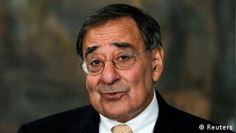 Leon Panetta US Verteidigungsminister