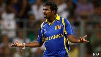 Cricket Sri Lanka Muttiah Muralitharan