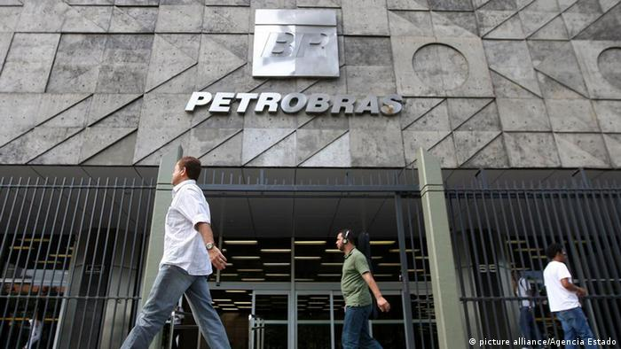 Petrobras faz acordo bilionário para encerrar ação nos EUA