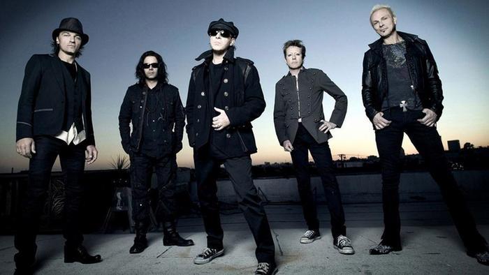 03.02.2012 DW popxport Scorpions